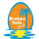 The Broken Yolk Cafe - Downtown Menu