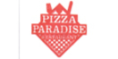 Pizza Paradise Menu