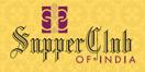 Supper Club of India Menu