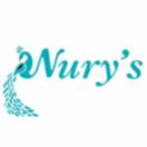 Nury's Menu