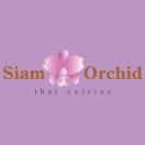 Siam Orchid Menu