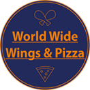 World Wide Wings & Pizza Menu