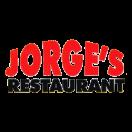 Jorge's Restaurant Menu