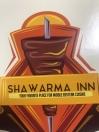 Shawarma Inn Menu