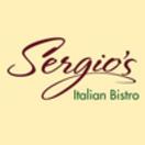 Sergio's Italian Bistro Menu
