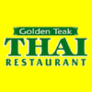 Golden Teak Thai Restaurant Menu