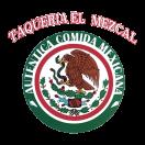 Taqueria El Mezcal Menu