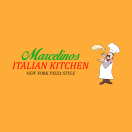 Marcelino's Italian Kitchen Menu