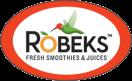 Robeks Fruit Smoothies & Healthy Eats Menu