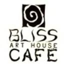 Bliss Art Cafe Menu