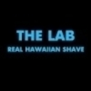 The Lab Real Hawaiian Shave Menu