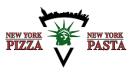 New York New York Pizza and Pasta Menu