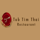 Tub Tim Thai Menu