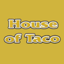 House Taco Menu