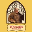 St. Arnold's Mussel Bar Menu