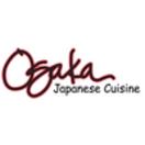 Osaka Japan Menu