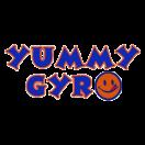 Yummy Gyro Menu
