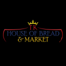 T.K. House of Bread & Market Menu