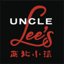 Uncle Lee's Menu