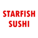 Starfish Sushi Menu