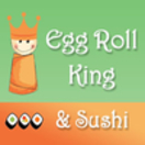 Egg Roll King Menu