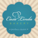 Casa Linda Bakery and Cafe Menu