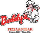 Buddy's Pizza & Steak Menu