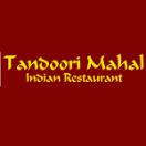 Tandoori Mahal Indian Restaurant Menu