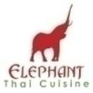 Elephant Cafe Menu