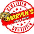 Maryln's Fish & Chips Menu