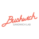 Bushwich Sandwich Lab Menu