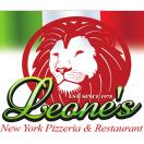 Leone's New York Pizzeria & Restaurant Menu