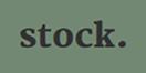 Stock Menu