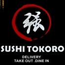 Sushi Tokoro Menu
