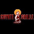 Coyote Grille Menu