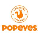 Popeyes Menu