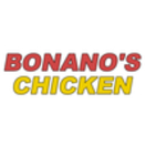 Bonano's Chicken Menu