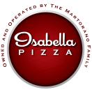 Isabella Pizza Menu