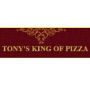Tony's King Of Pizza Menu