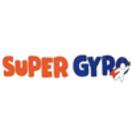 Super Gyro Menu