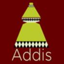 Addis Ethiopian Restaurant Menu