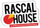 Rascal House Pizza Menu
