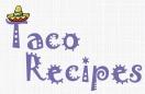 Taco Recipes (Mexican Restaurant) Menu