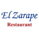 El Zarape Mexican Flavor Menu