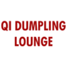 Qi Dumpling Lounge Menu