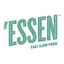 Essen Fast Slow Food Menu