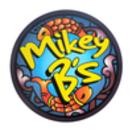 Mikey B's Menu