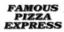 Famous Pizza Express Menu