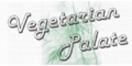 Vegetarian Palate Menu