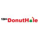 19th Donut Hole Menu